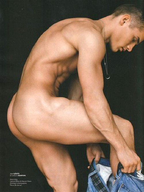 Kerry Degman has definitely been on of the hottest models of 2008 ...