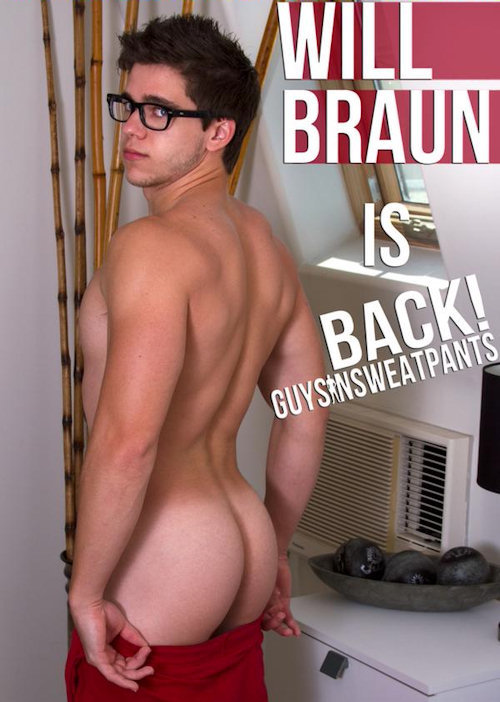 Would Will braun porn